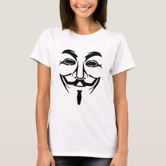 We are Anonymous 2 T-Shirt