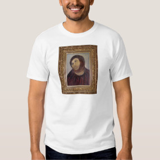 We Are Cecilia Gimenez - Spanish Art Restore FTFY Shirts
