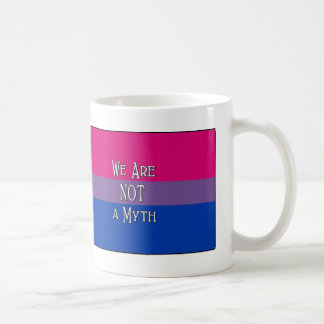We Are Coffee Mug