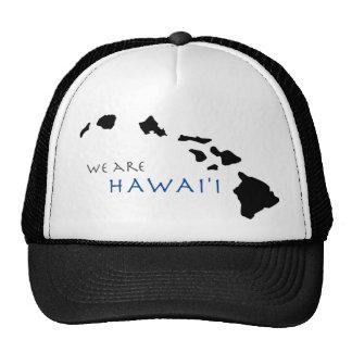 We Are Hawai'i Trucker Hat