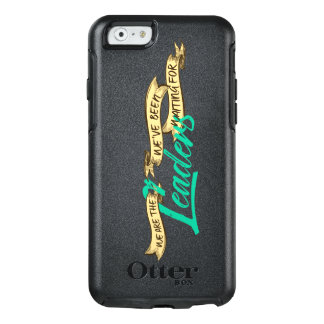 We Are iPhone & Samsung Otterbox Case