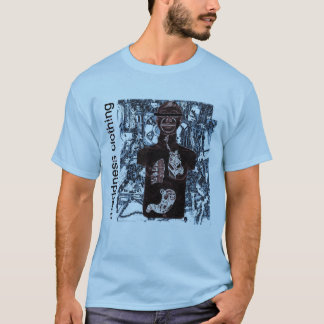 we are just your machines zazzel shirt