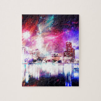 We are Love Orlando Jigsaw Puzzle