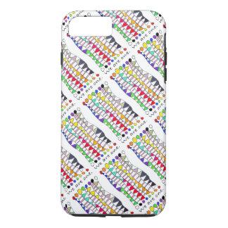 We Are One Diversity iPhone 8 Plus/7 Plus Case