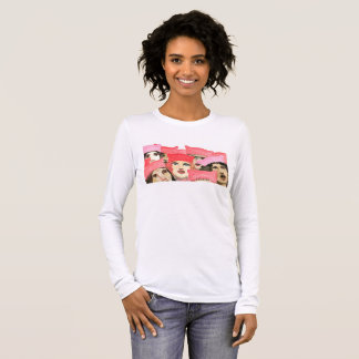 We Are One - Women's March 2018 Long Sleeve T-Shirt