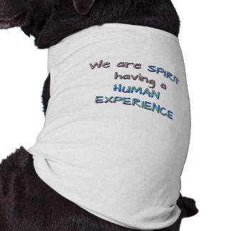 We Are Spirit Shirt