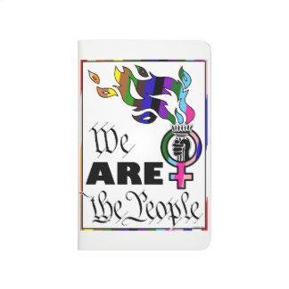 We ARE the People Journal