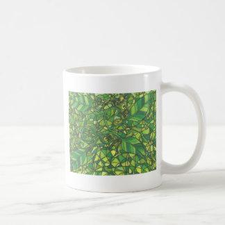 We are the vines 001.jpg basic white mug