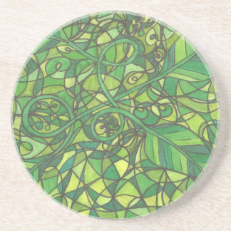 We are the vines 001.jpg coaster