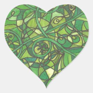 We are the vines 001.jpg heart sticker