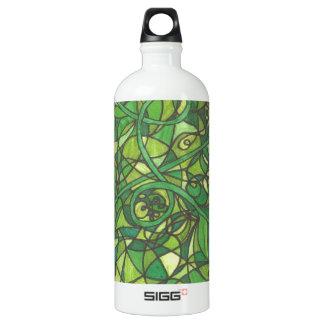 We are the vines 001.jpg SIGG traveller 1.0L water bottle