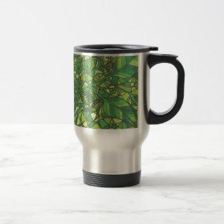 We are the vines 001.jpg stainless steel travel mug