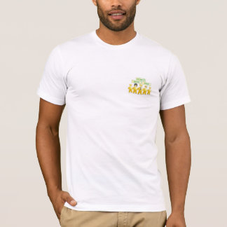 We are the World T-Shirt