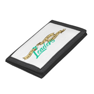 We Are Tri-fold Wallet