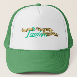 We Are Trucker Hat