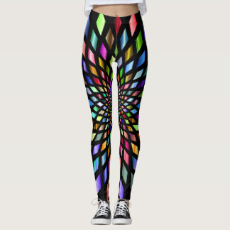 We are united! leggings