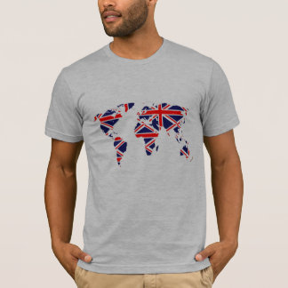 we are with you in soliarity Manchester, England T-Shirt