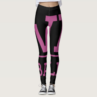 We Ball Inc leggings