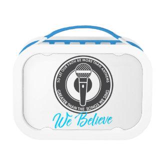 We Believe Yubo Lunchbox