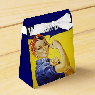 We Can Do It! Favour Box