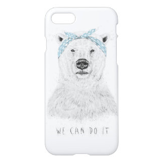 We can do it iPhone 7 case