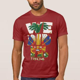 We did it 1804 T-Shirt