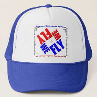 We Fly Sensor Hat