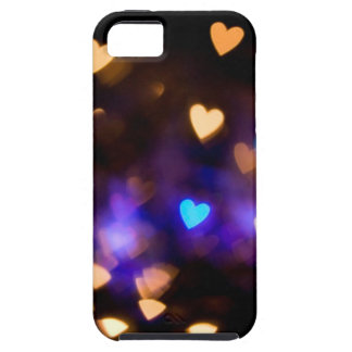 We found love tough iPhone 5 case