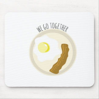 We Go Together Mousepads