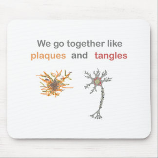 We Go Together Mouse Pads