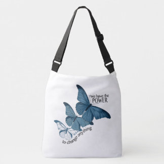 We have the Power to Change Anything ~ Tote Bag