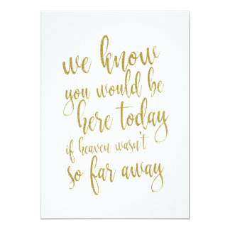 We know you would be here affordable wedding sign card