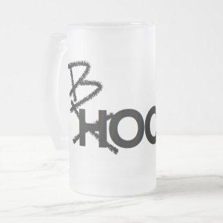 WE ♥️ KOMBUCHA! FROSTED GLASS BEER MUG