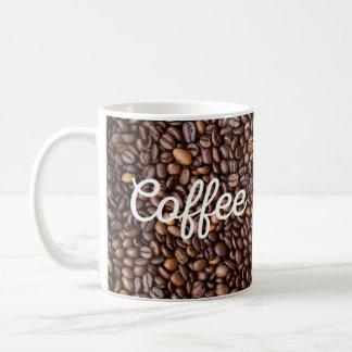 We Love Coffee Mug