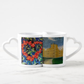 We Love Downton Abbey Coffee Mug Set