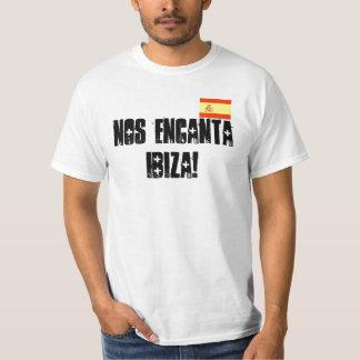 We Love Ibiza Tee