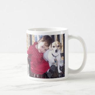 We Love YiaYia Coffee Mug