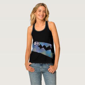 We Love You Go Away Shirt: Fun Tank Top