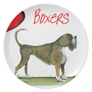we luv boxers from tony fernandes plate