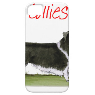 we luv collies from tony fernandes case for the iPhone 5