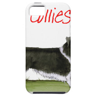 we luv collies from tony fernandes tough iPhone 5 case