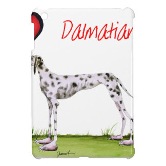 we luv dalmatians from Tony Fernandes iPad Mini Covers