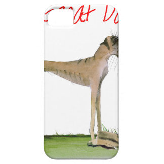 we luv great danes from Tony Fernandes Barely There iPhone 5 Case