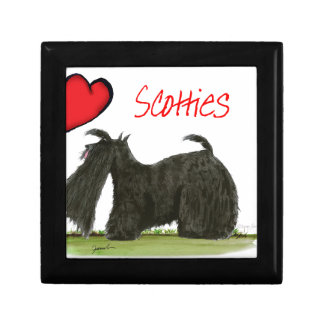 we luv scotties from Tony Fernandes Gift Box
