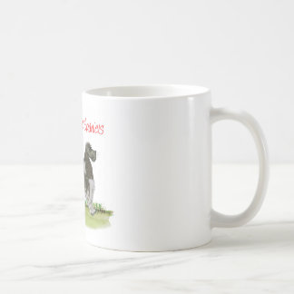 we luv springer spaniels from Tony Fernandes Coffee Mug