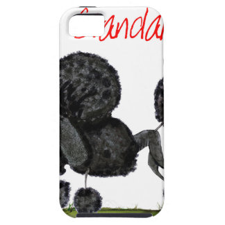 we luv standard poodles from Tony Fernandes iPhone 5 Covers