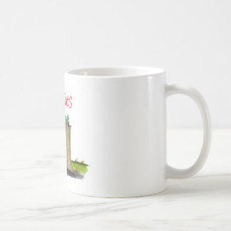 we luv yorkies from Tony Fernandes Coffee Mug