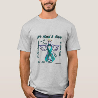 We Need A Cure (Interstitial Cystitis) T-Shirt