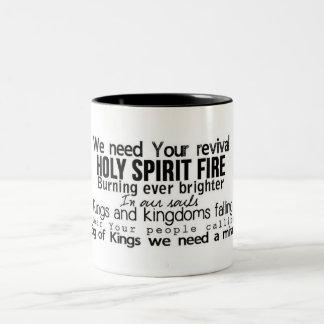 We Need Revival Mug