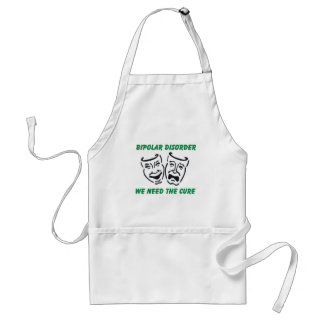 we need the cure standard apron
